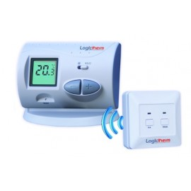 Termostat neprogramabil Logictherm C3RF