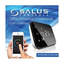 Termostat programabil Salus Control IT500