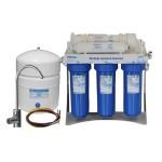 Statie de osmoza inversa aquaPur cu mineralizare