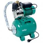 Hidrofor WILO HWJ 204 X EM 24 L, 1.1 kw (2993986)